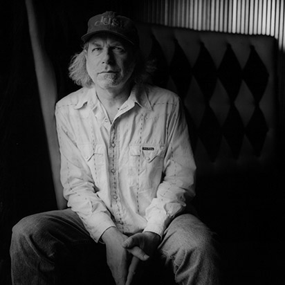 CONVERSATIONS WITH... Buddy Miller