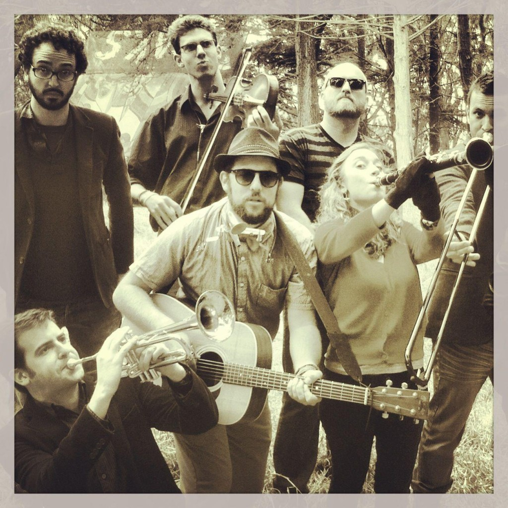 SHOW PREVIEW:  The Dustbowl Revival's LA Record Release
