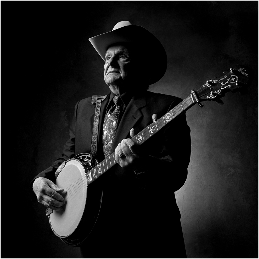 A Legend Past His Prime: Reflections on Aging Artists and Seeing Ralph Stanley Live