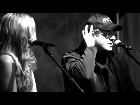 ALBUM STREAM:  Anais Mitchell & Jefferson Hamer 'Child Songs'
