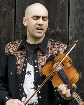 Devon Leger