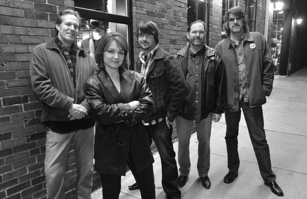 ARTIST OF THE MONTH: The SteelDrivers