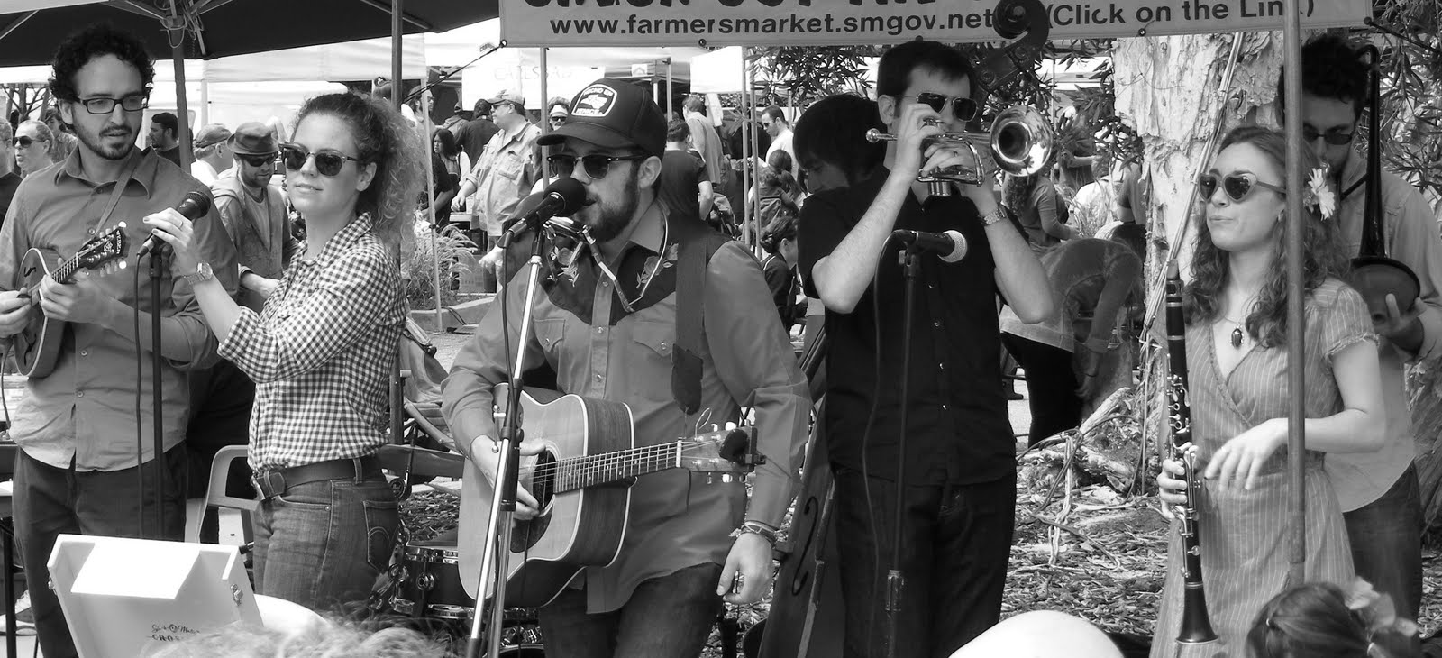 TEN QUESTIONS FOR... The Dustbowl Revival