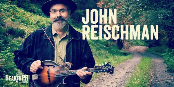 CONVERSATIONS WITH... John Reischman