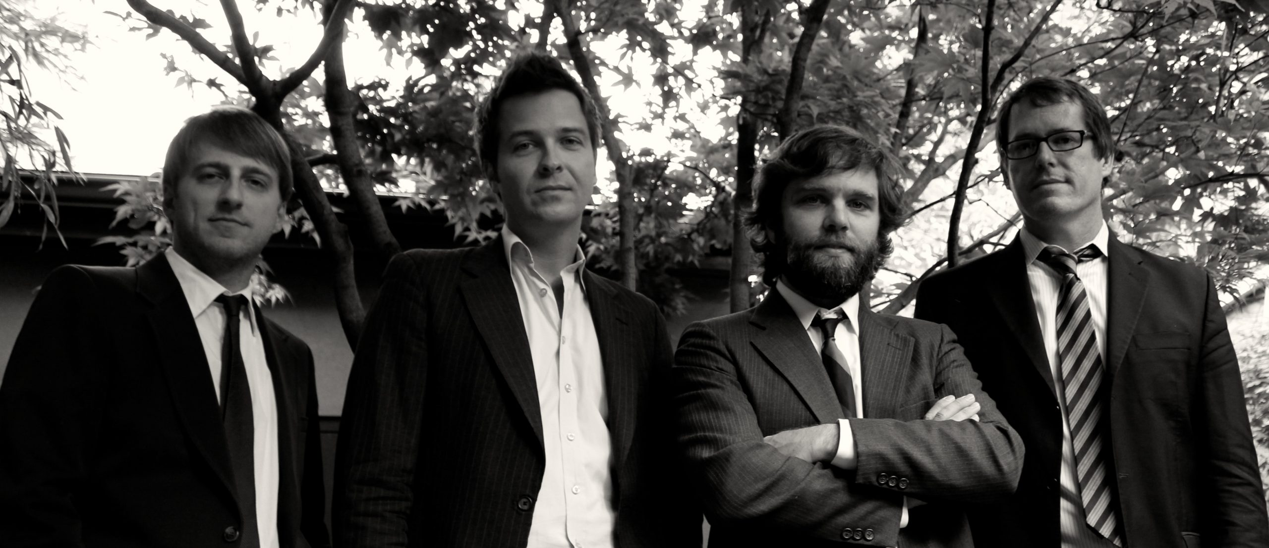 ARTIST OF THE MONTH: Chatham County Line