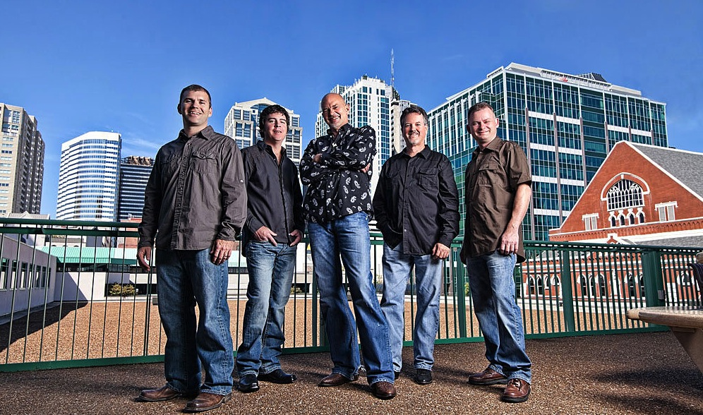 CONVERSATIONS WITH... Sammy Shelor of The Lonesome River Band