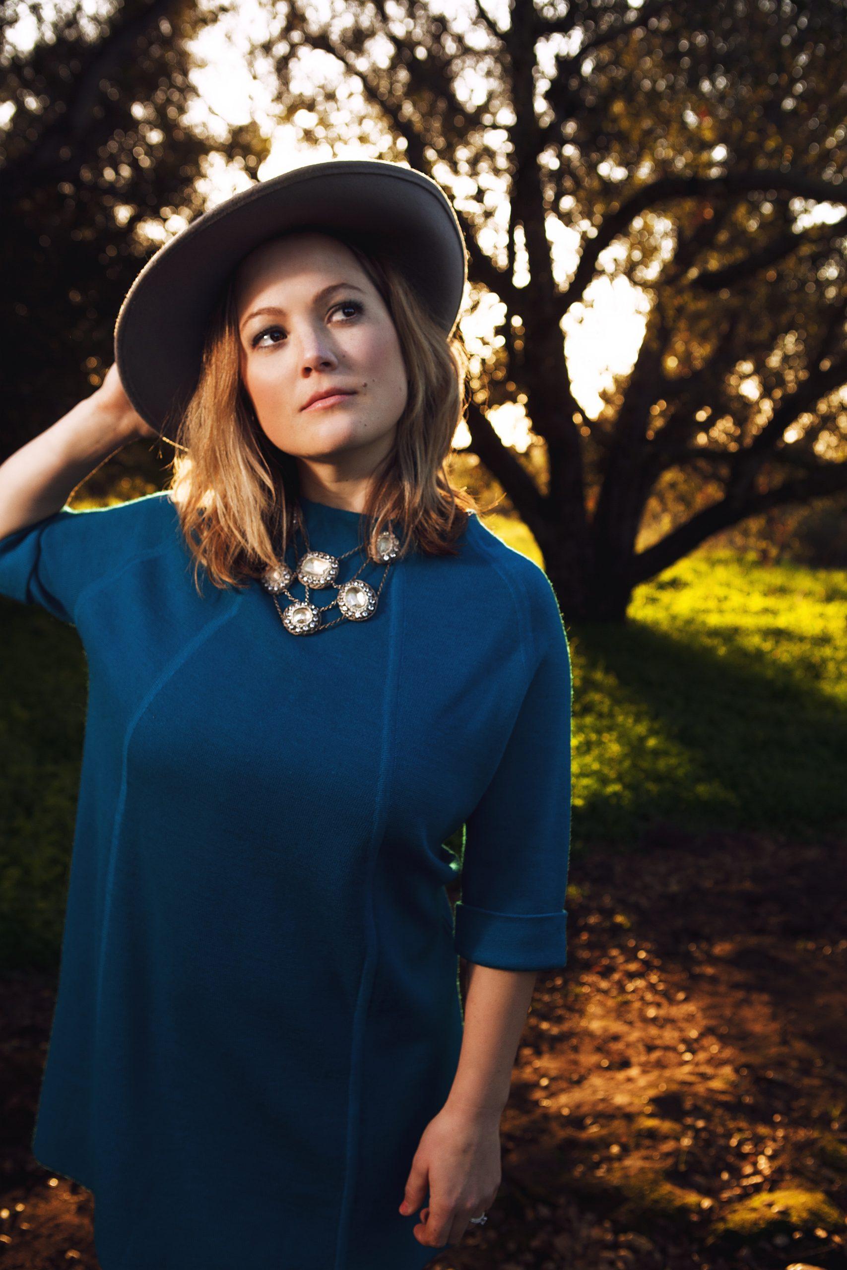MIXTAPE: Sara Watkins