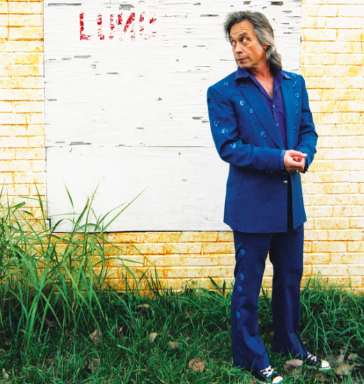 ARTIST OF THE MONTH:  Jim Lauderdale