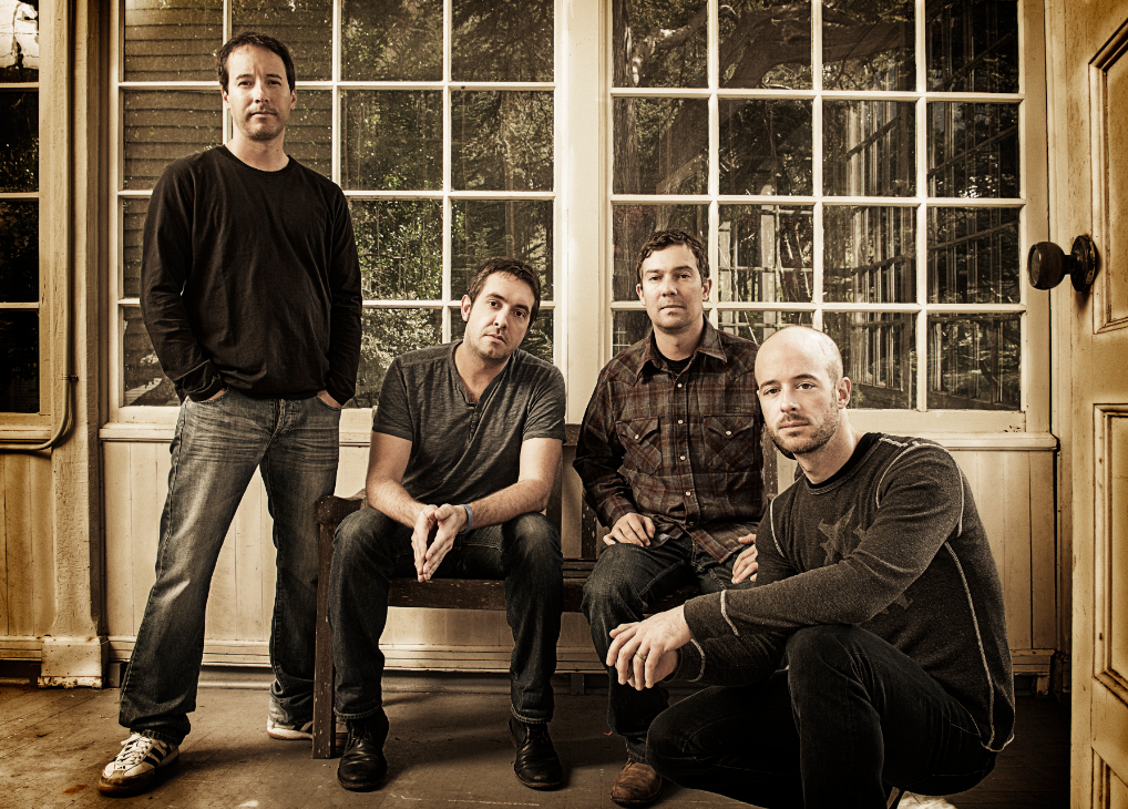 CONVERSATIONS WITH... Yonder Mountain String Band
