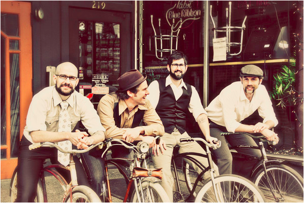 CONVERSATIONS WITH... The Steel Wheels