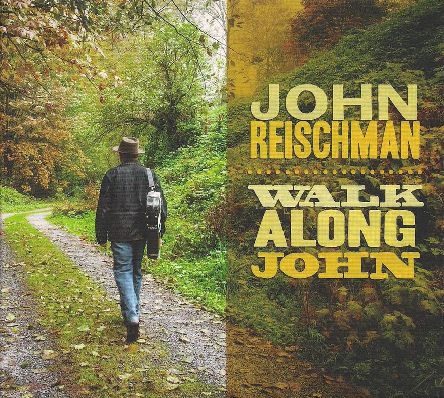 SONG PREMIERE: John Reischman's 'Itzbin Reel' (feat. Chris Thile)