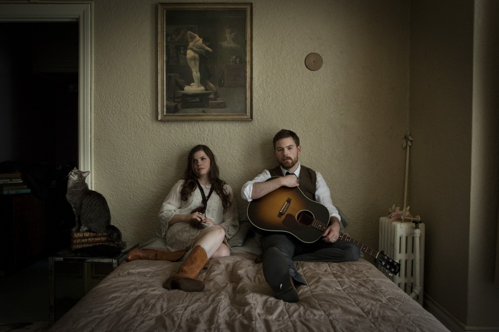 TEN QUESTIONS FOR... The Well Pennies