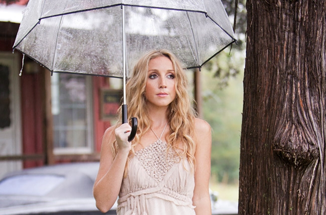 CONVERSATIONS WITH... Ashley Monroe