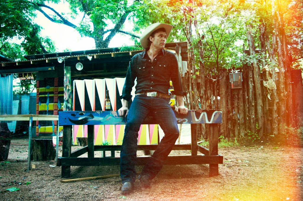 CONVERSATIONS WITH... Corb Lund