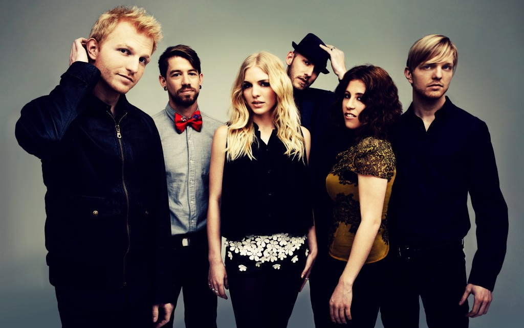SHOW PREVIEW: Delta Rae