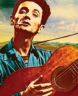 Woody Guthrie Festival at Santa Monica's Broad Stage