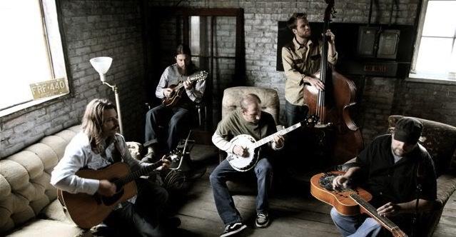 SHOW PREVIEW: Greensky Bluegrass