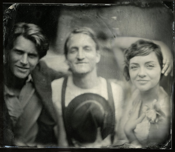 SHOW REVIEW:  The Lumineers at the Fonda Theatre, Los Angeles