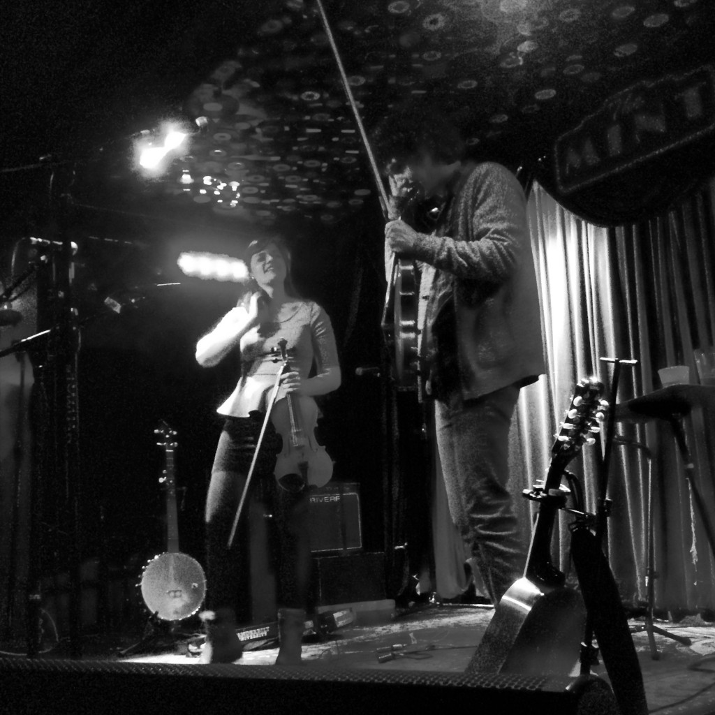 SHOW REVIEW:  10 String Symphony