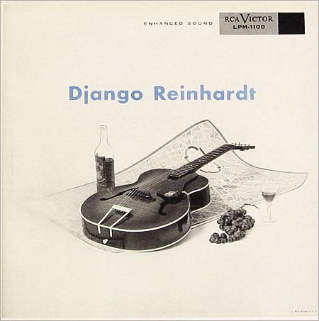 HAPPY WEEKEND: Django Django Django!