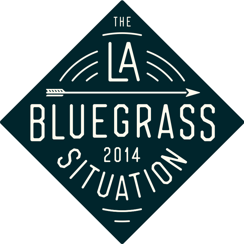 ANNOUNCING The 2014 LA Bluegrass Situation