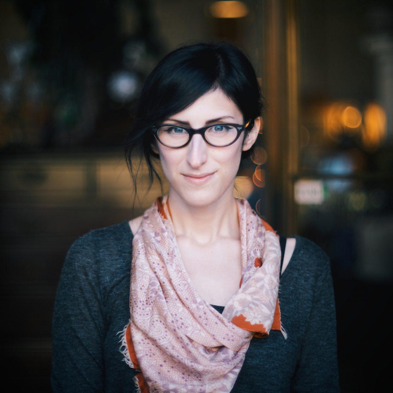 Emma K. Morris