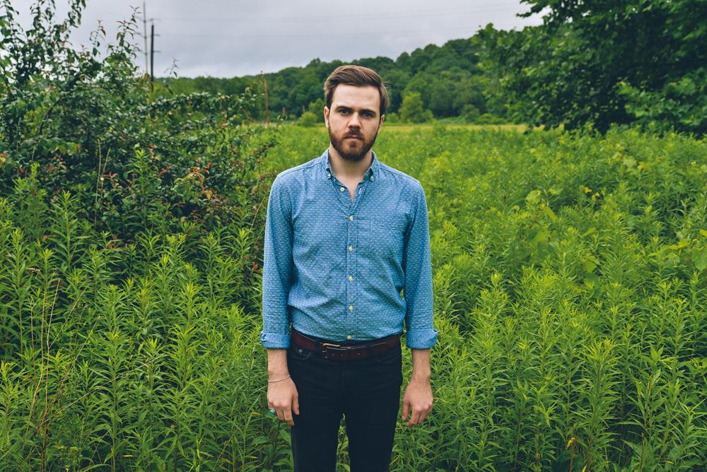 LISTEN: Matt Hectorne, 'Animal'