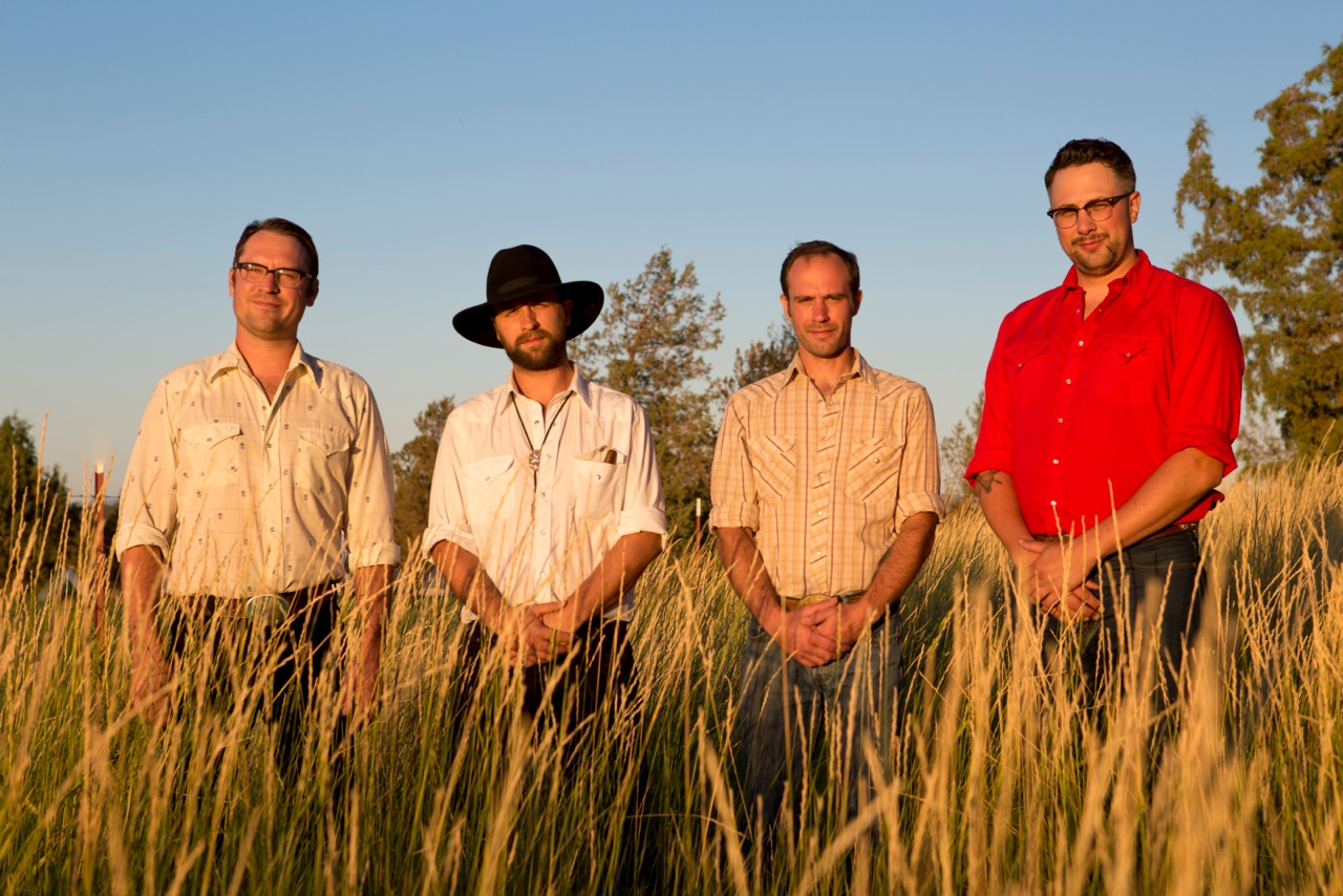 LISTEN: The Lonesome Billies, 'Y'all Never Came Out West'
