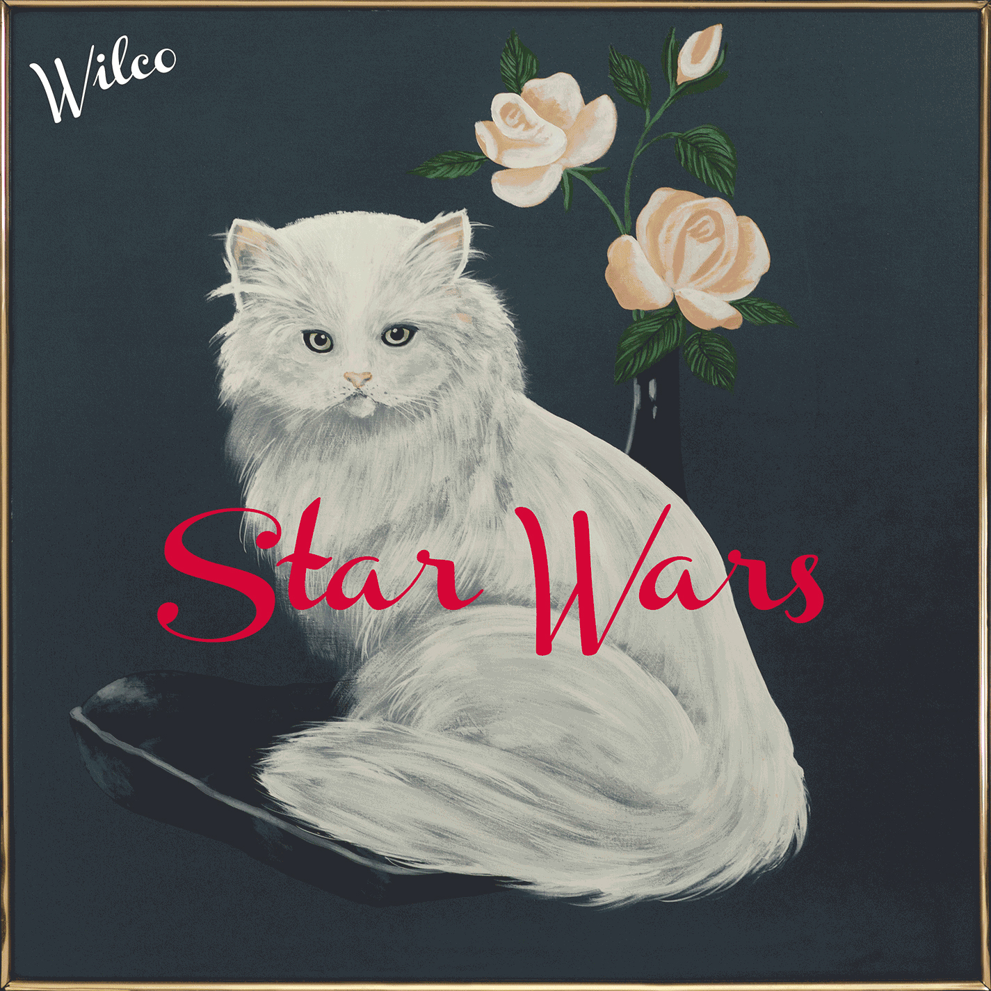 Woohoo! Get a Free New Album from Wilco