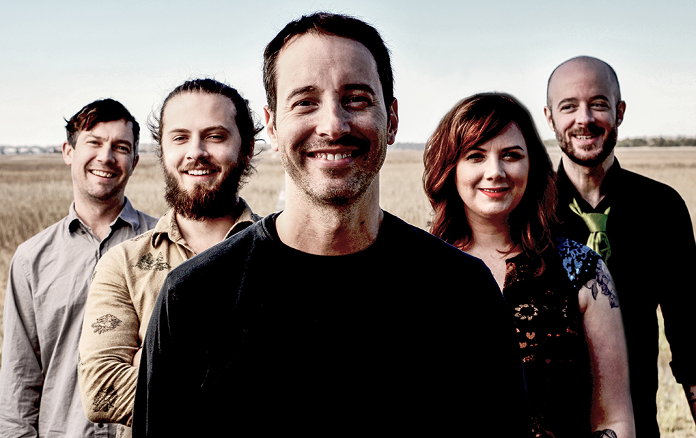 Yonder Mountain String Band Finds the Next Plateau
