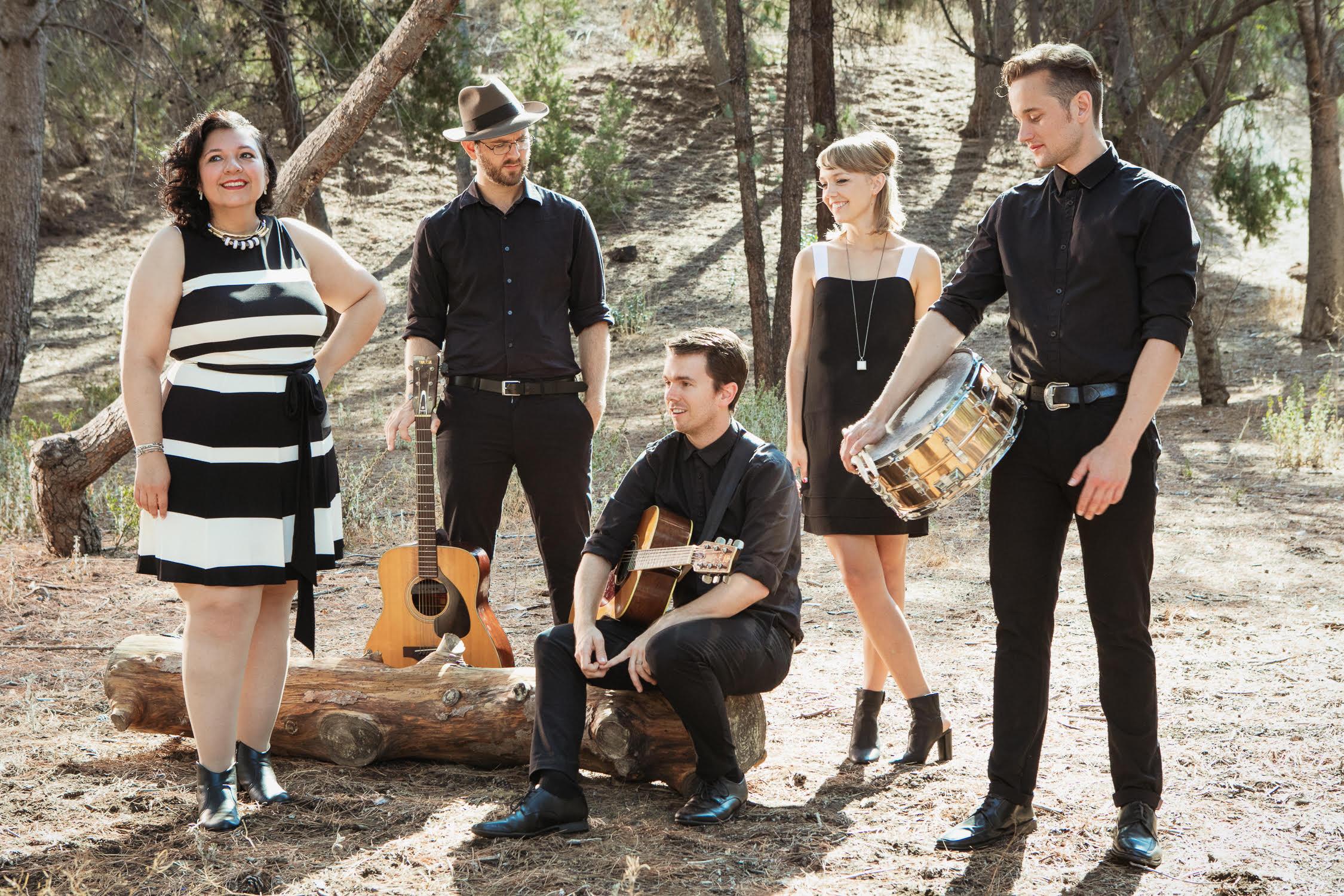 LISTEN: Eagle Rock Gospel Singers, 'No Apologies'