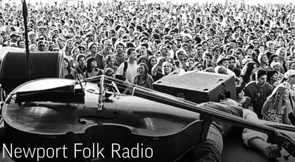 Stream Newport Folk Festival This Weekend