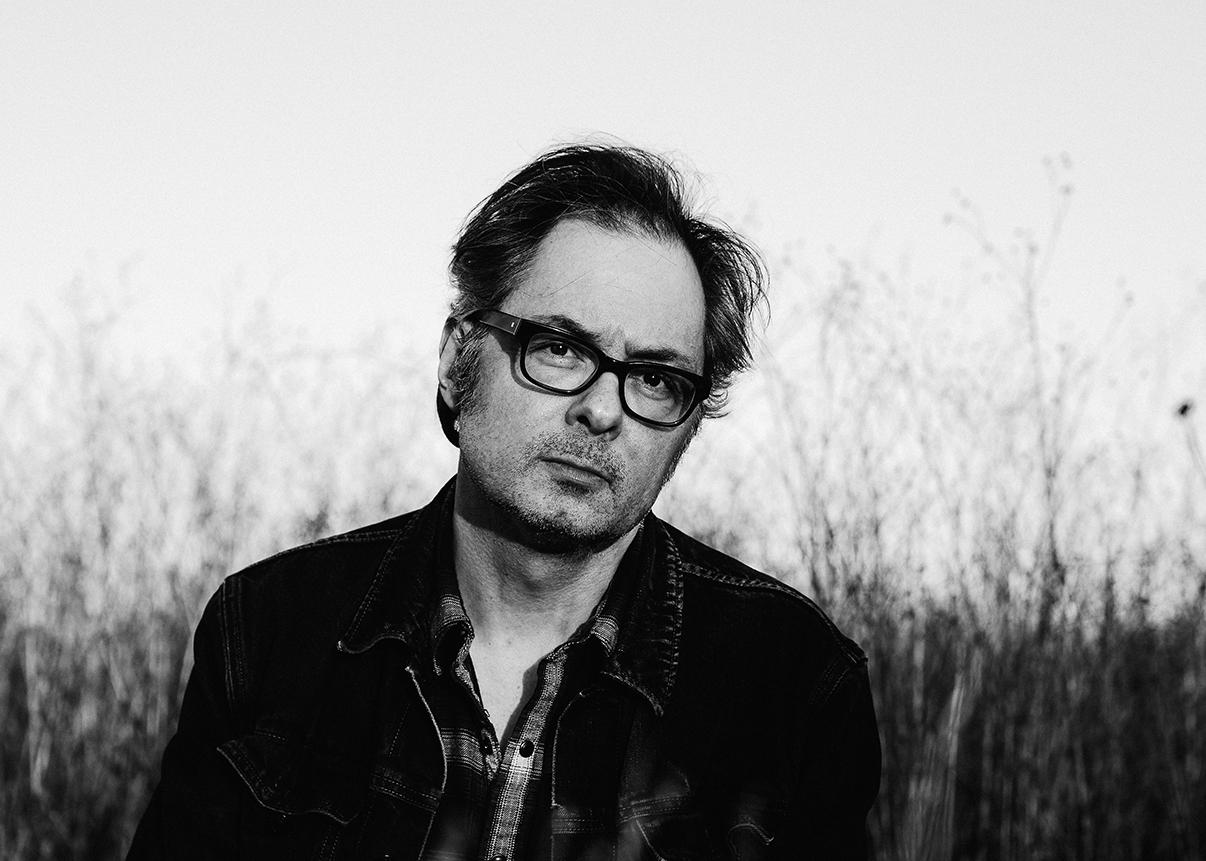 LISTEN: Kevin Gordon, 'Walking on the Levee'