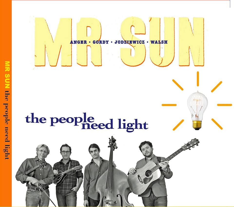 LISTEN: Mr. Sun, 'The People Need Light'