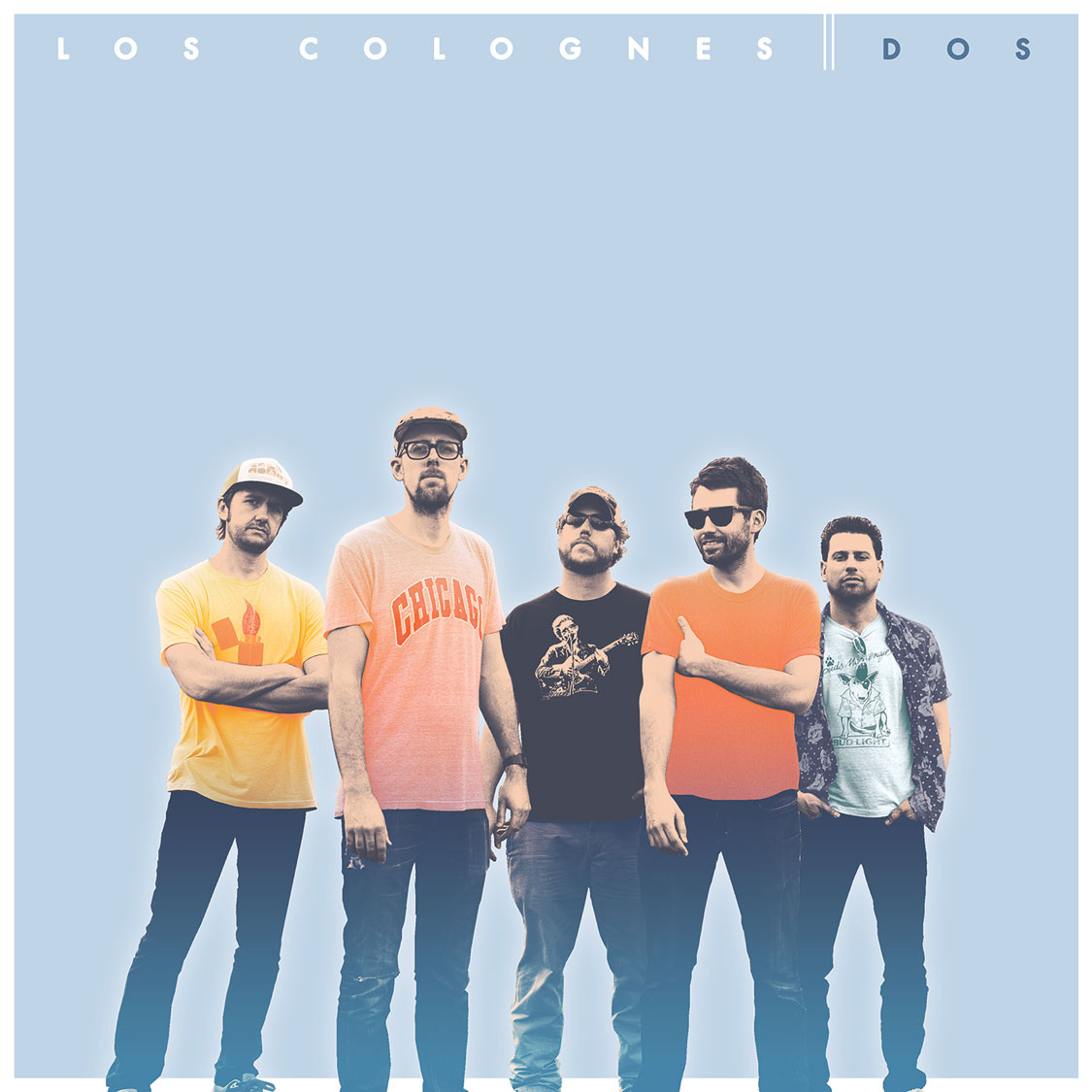 LISTEN: Los Colognes, 'Baby You Can't Have Both'