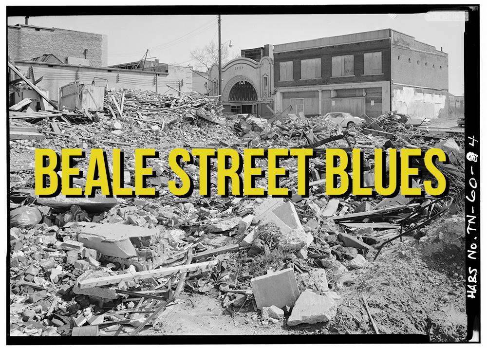 The Main Street of Black America