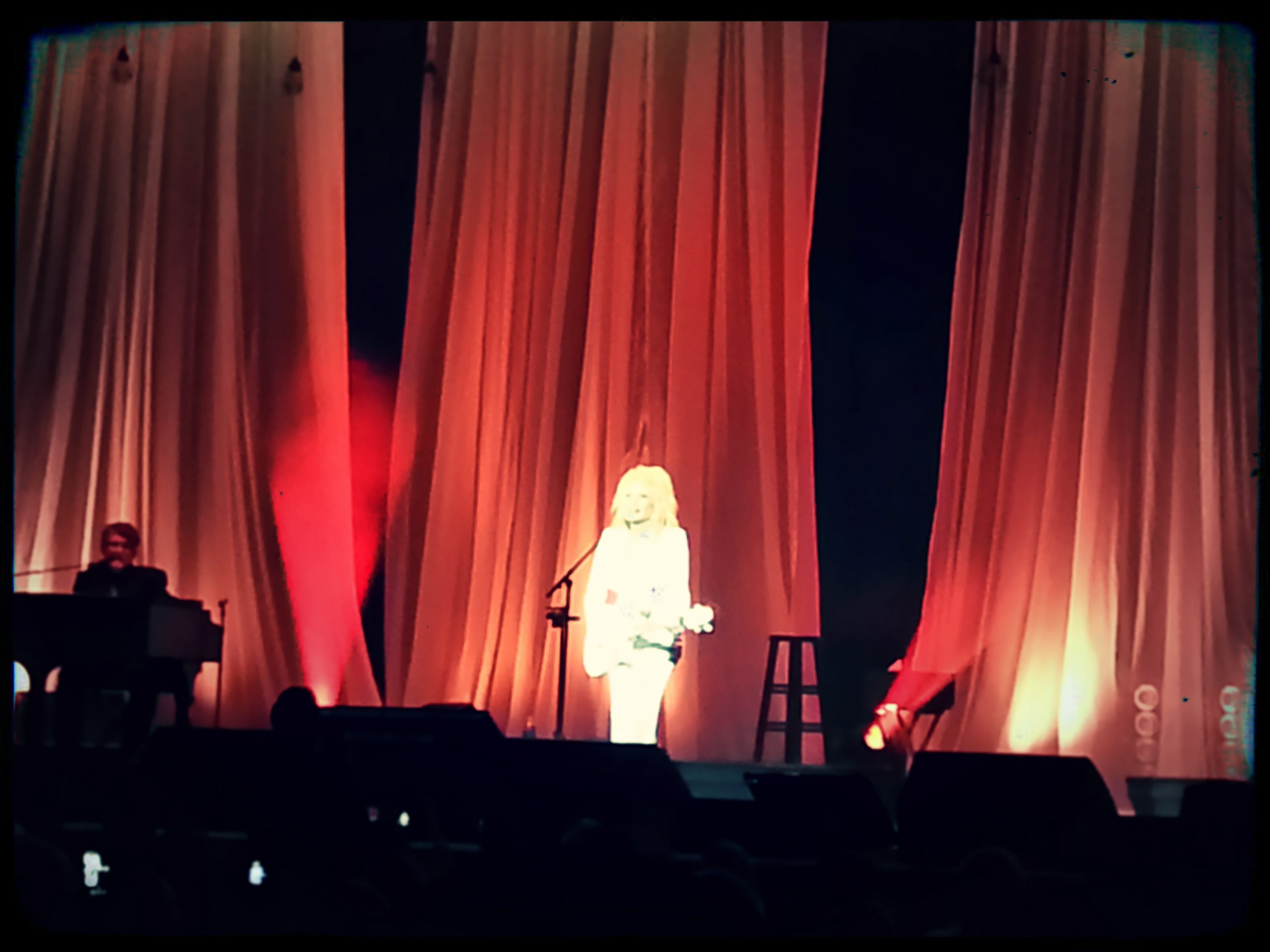 12 Best Quips from Dolly's Return to the Ryman