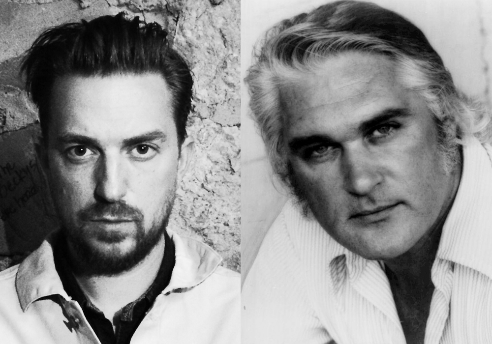 Squared Roots: JD McPherson Throws It Back to Charlie Rich