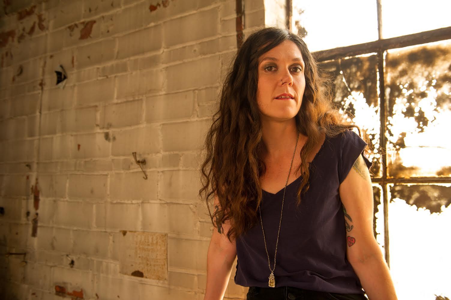 WATCH: Lilly Hiatt, 'Somebody's Daughter'