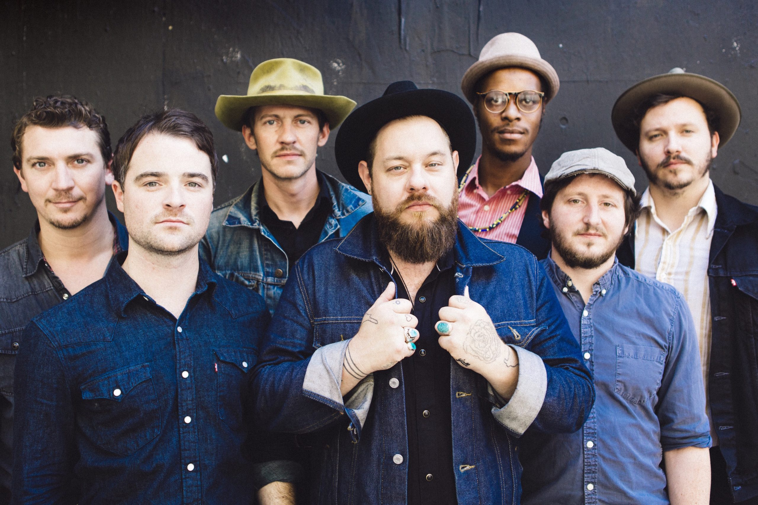 Soul Man: An Interview with Nathaniel Rateliff