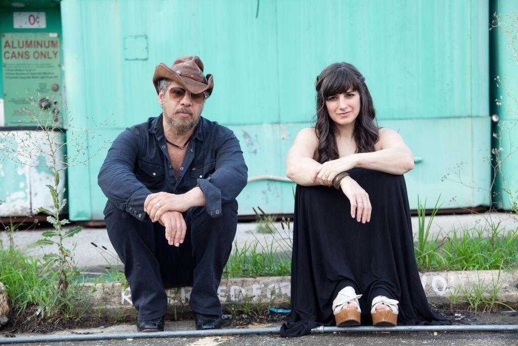 LISTEN: Scot Sax & Suzie Brown, 'Good Everything'