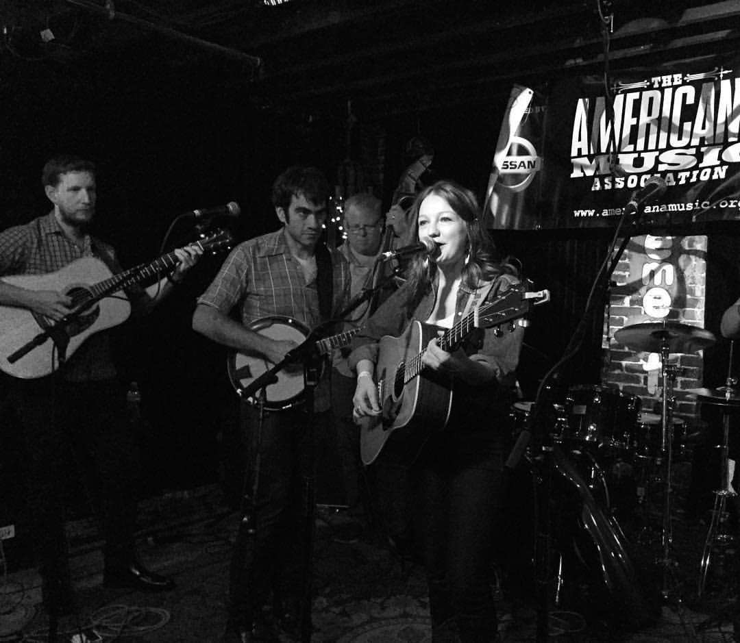 Recap: The BGS Late Night Windup at AmericanaFest 2015