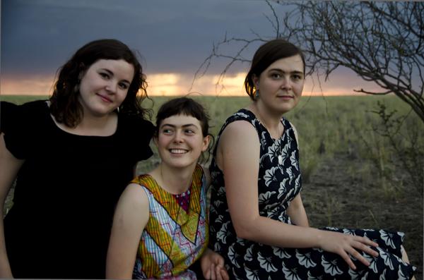 LISTEN: The Mae Trio, 'Buzzcut Season'