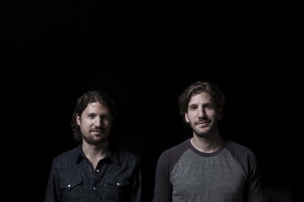 WATCH: The Cerny Brothers, 'Take Me Home, Country Roads'