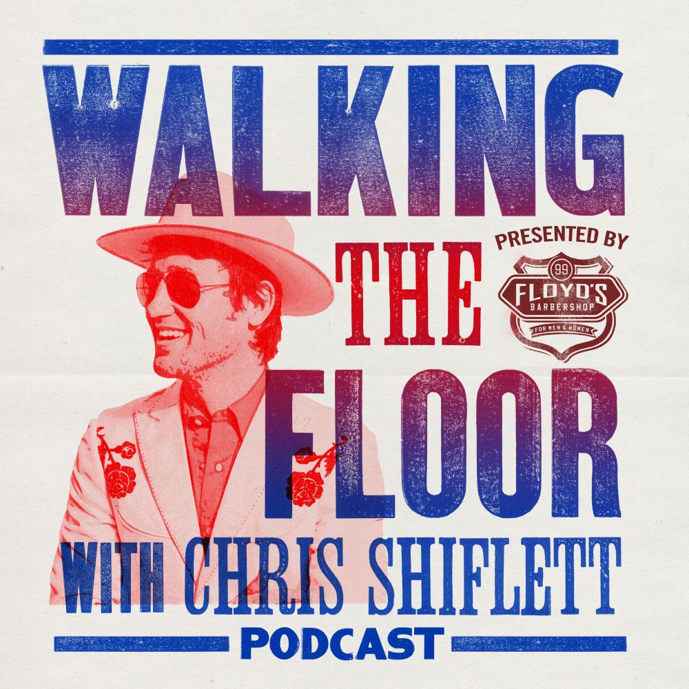 Walking the Floor: Chris Shiflett Talks to Patterson Hood