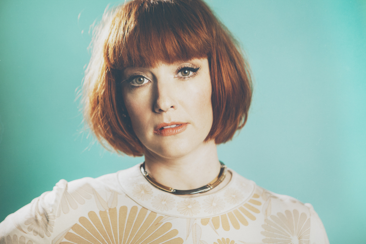 Getting Better with Age: An Interview with Leigh Nash