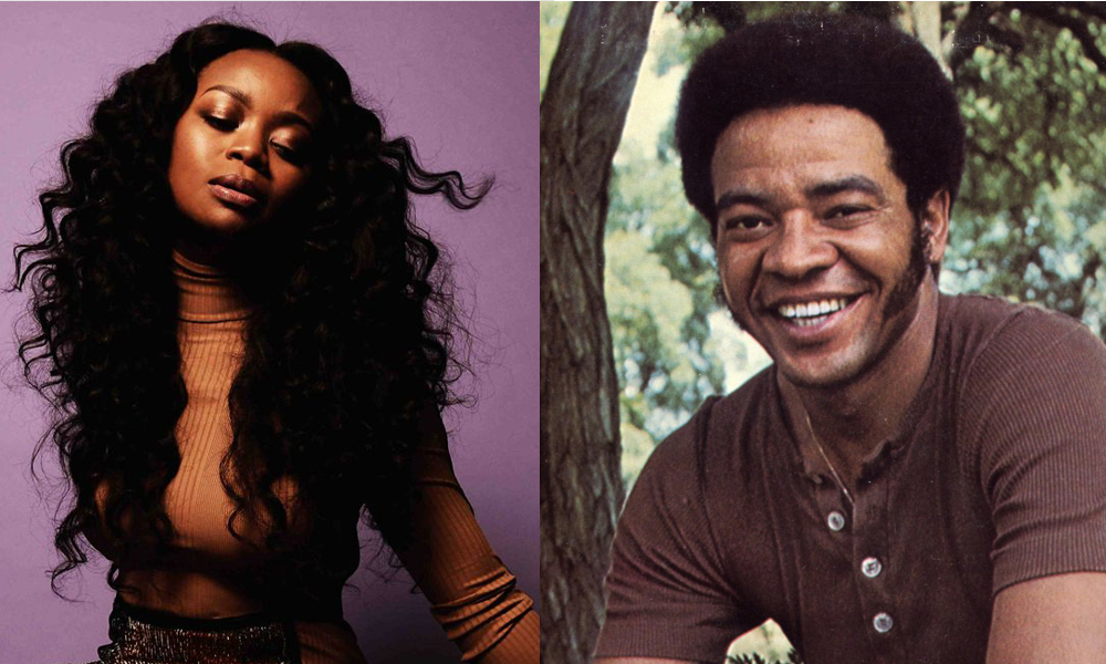 Squared Roots: Ruby Amanfu on the Simple Brilliance of Bill Withers