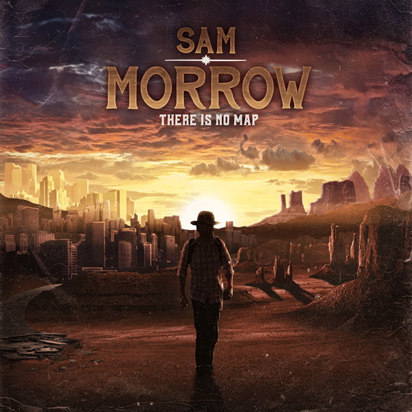 STREAM: Sam Morrow, 'There Is No Map'