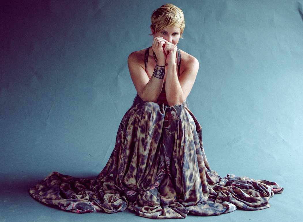 Undercover Angel: An Interview with Shawn Colvin