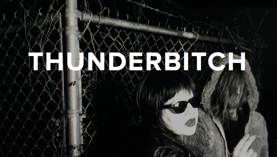 Listen to Brittany Howard's Debut as Thunderbitch